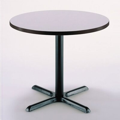 KFI Seating Pedestal Table