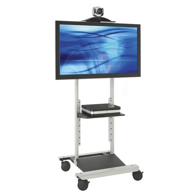 "Avteq Executive Video Conferencing Stand for 20""-42"" Screens"