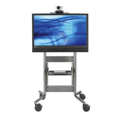 "Avteq Executive Video Conferencing Stand for 37""-70"" Screens"