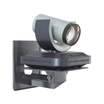 Avteq Wall Mounted Shelf for Dual Lifesize Cameras