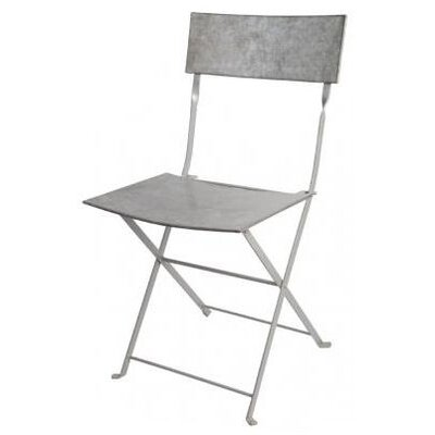 Fallen Fruits Herb Folding Chair
