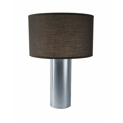 Control Brand Double Round Table Lamp