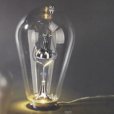 Control Brand Edison Table Lamp