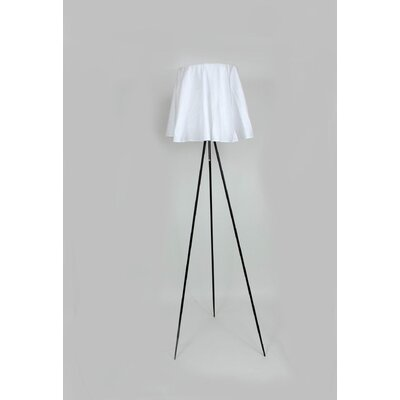 Control Brand Napkin 1 Light Floor Lamp
