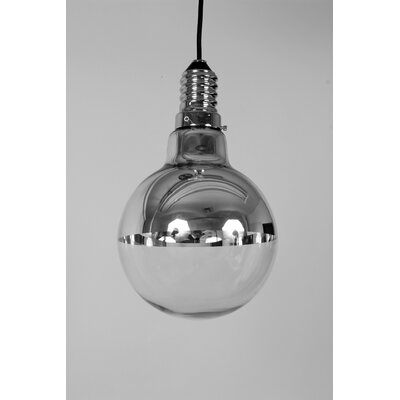 Control Brand Big Idea 1 Light Globe Pendant