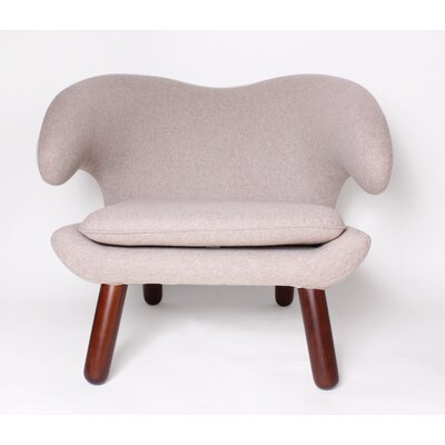 Control Brand Pelican Lounge Chair