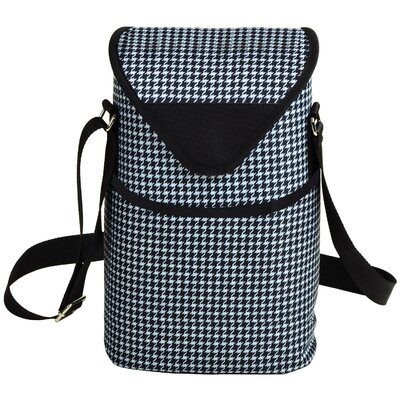 Picnic At Ascot Double Bottle Carrier