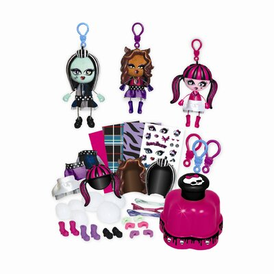 Fashion Angels Monster High Maker Machine