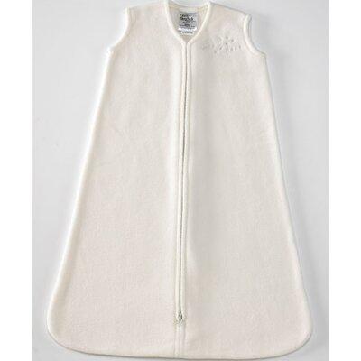 HALO Innovations, Inc. Fleece SleepSack™ Wearable Blanket in Cream