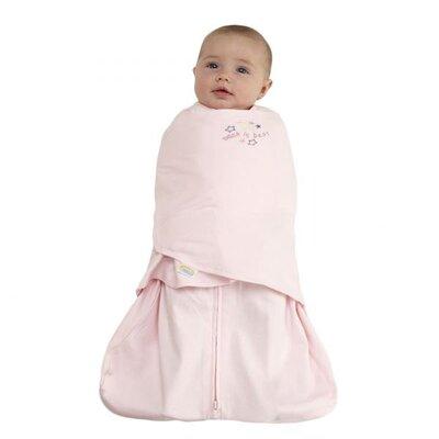 HALO Innovations, Inc. SleepSack Swaddle, 100% Cotton