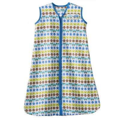 HALO Innovations, Inc. SleepSack Wearable Blanket 100% Cotton