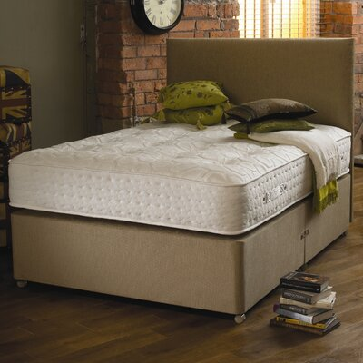 The Shire Bed Company EcoRange Pocket Sprung 3000 Mattress