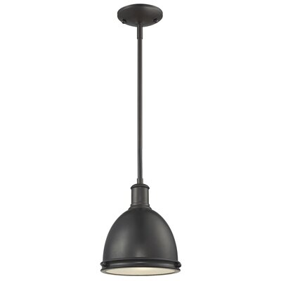 Mason 1 Light Mini Pendant