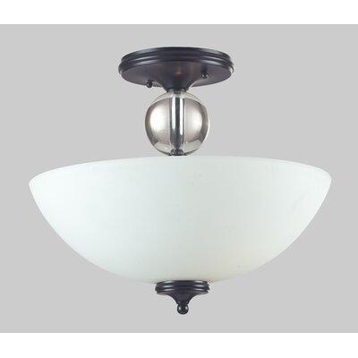 Harmony 3 Light Semi-Flush Mount Light