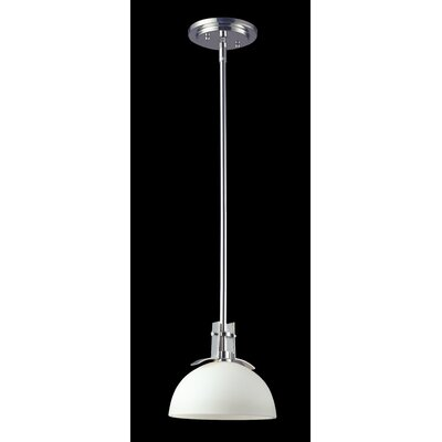 Z-Lite Ellipse 1 Light Mini Pendant