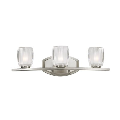 Z-Lite Haan 3 Light Vanity Light