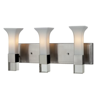 Z-Lite Lotus 3 Light Vanity Light