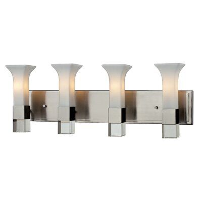 Z-Lite Lotus 4 Light Vanity Light