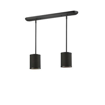 Z-Lite Cameo 2 Light Kitchen Pendant Lighting