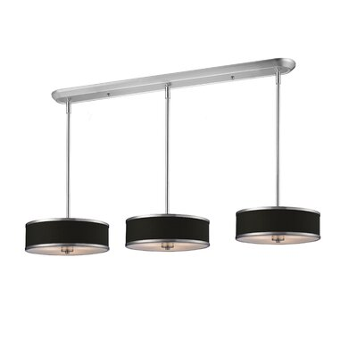 Z-Lite Cameo 9 Light Kitchen Pendant Lighting