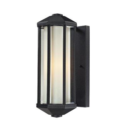 Z-Lite Cylex 1 Light Outdoor Wall Lantern