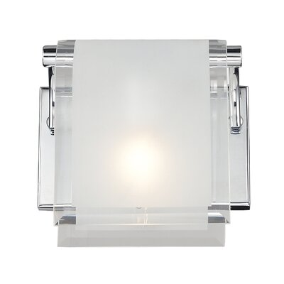 Z-Lite Zephyr 1 Light Wall Sconce