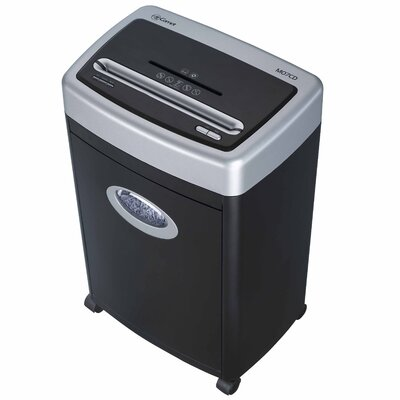 Comet America 7 Sheet Micro-Cut Shredder