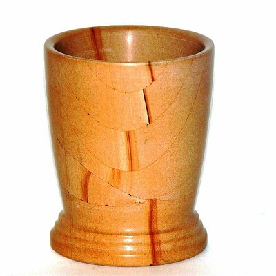 Nature Home Decor Series 300 in Teakwood Marble Tumbler