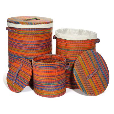 Fab Rugs World Cancun Basket