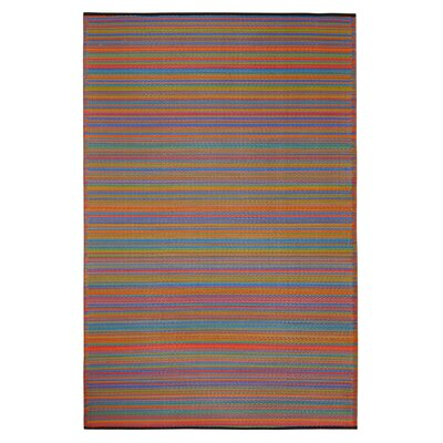 Fab Rugs World Cancun Multicolor Rug