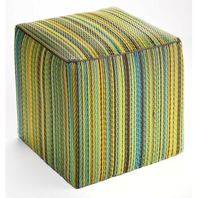 Fab Rugs World Cancun Ottoman