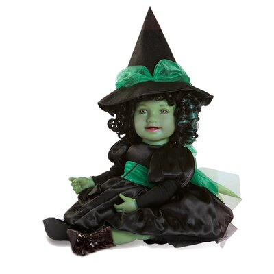 Adora Dolls The Wicked Witch Wizard of Oz Play Doll
