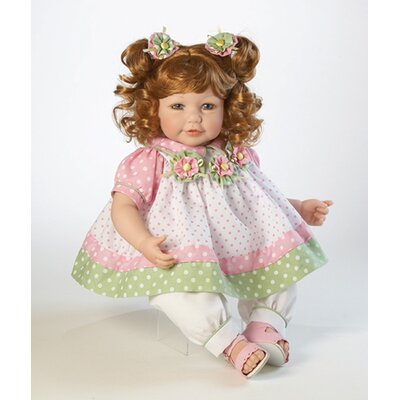 Adora Dolls Baby Doll Tutti Fruity - Red Hair / Blue Eyes