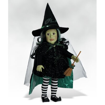 Adora Dolls Play Doll The Wicked Witch Wizard of Oz