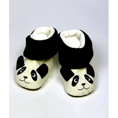 "Adora Dolls 20"" Doll Shoe Boot  Panda Fun in White"