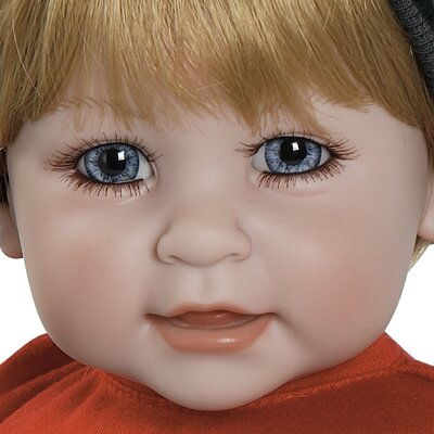 Adora Dolls Mr. Roboto Baby Doll