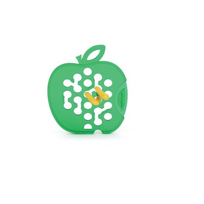 Apple and Worm 3D Puzzle