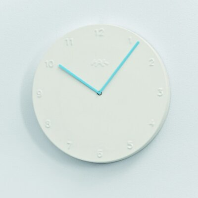 Ora Wall Clock