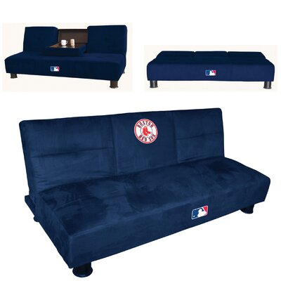 MLB Convertible Sleeper Sofa