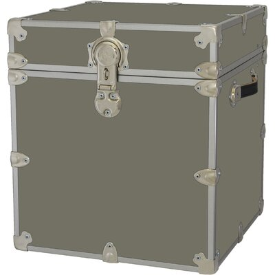 Rhino Trunk and Case Cube Armor Trunk