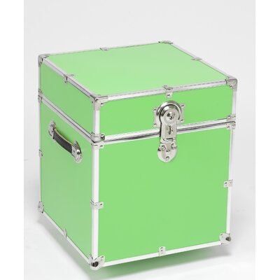 Stanley Case Works Cube Trunk