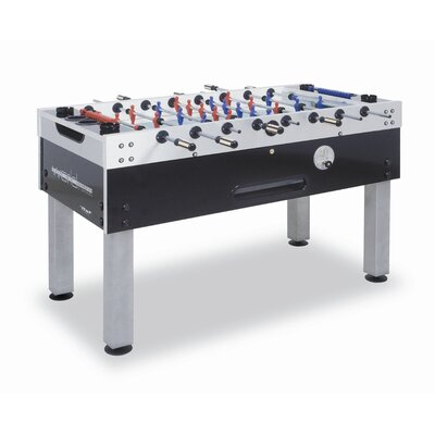 World Champion Coin-Op Foosball Table