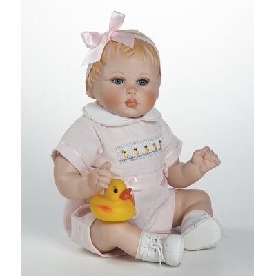 Marie Osmond Duck, Duck, Goose Doll