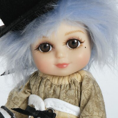 Marie Osmond Paris Posh Bitty Belle Doll