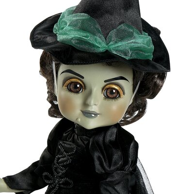 Marie Osmond Adora Belle Wicked Witch Doll