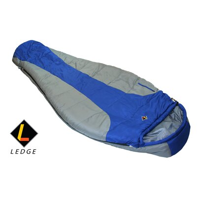 Ledge Sports  Featherlite 0 Degree Sleeping Bag