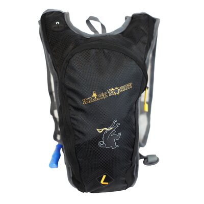 Karate Monkey Hydration Pack