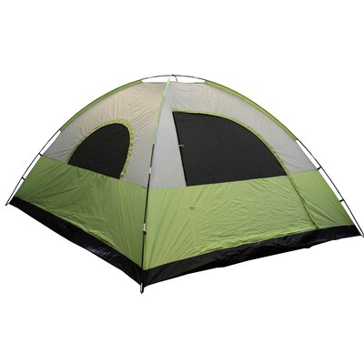 Ledge Sports Ridge 8 Person Tent