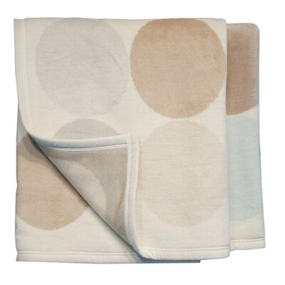 Bocasa Blankets Woven Microfiber Throw Blanket