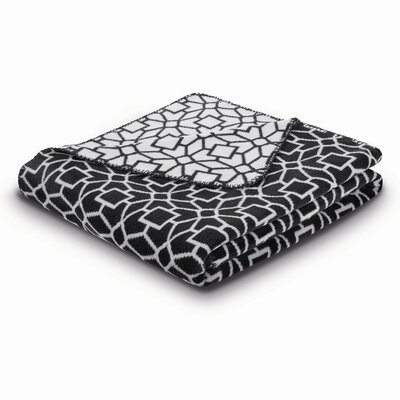 World Affaris Cuddly Casa Premium Cotton Blend Blanket